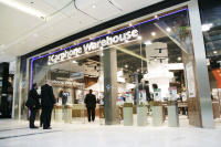 Carphone Warehouse