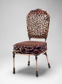 Congo chair