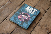 Art Schooled cover
