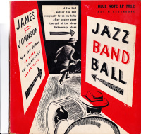 Jazz Band Ball, © 2014 Universal Music Group