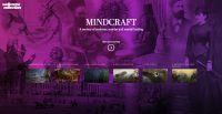 Mindcraft: A Century of Madness, Murder and Mental Healing