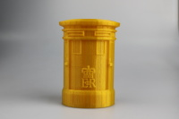 Royal Mail 3D printing service