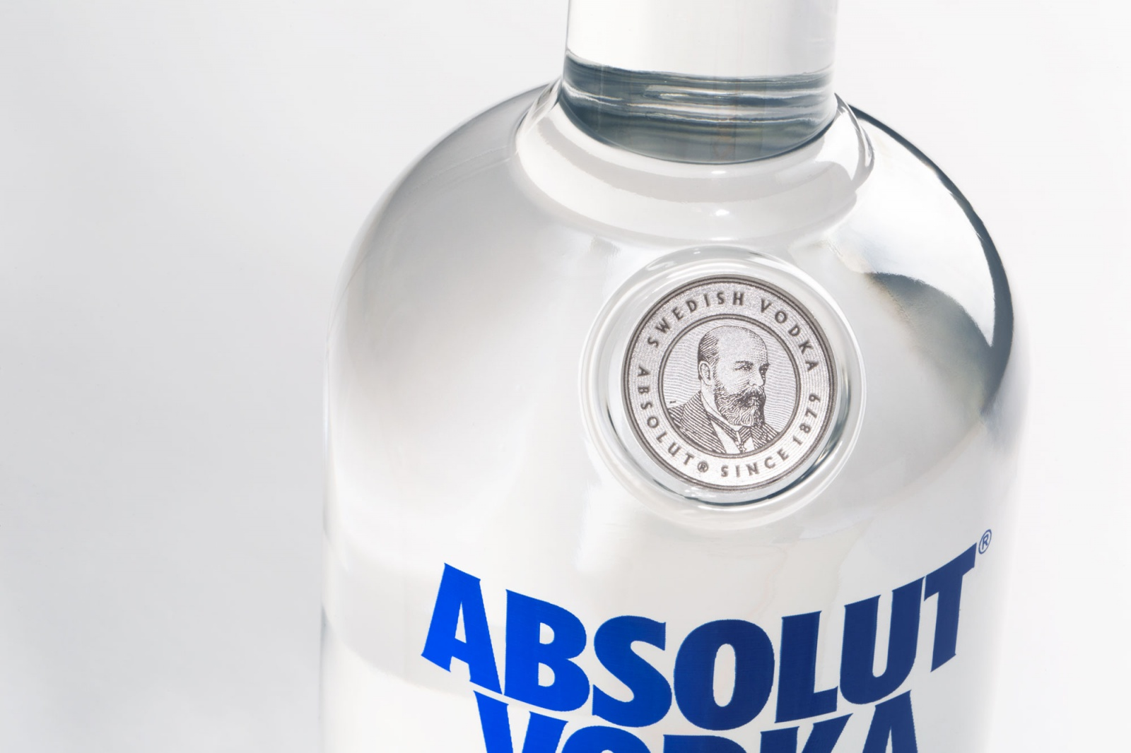 absolut vodka largest brand of alcoholic