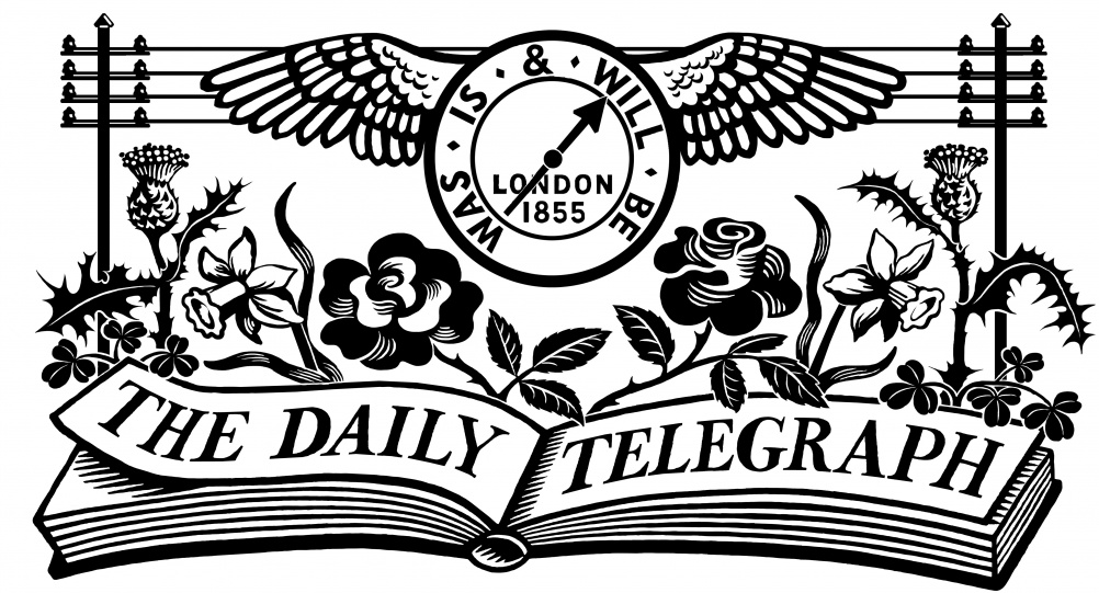 The Daily Telegraph crest