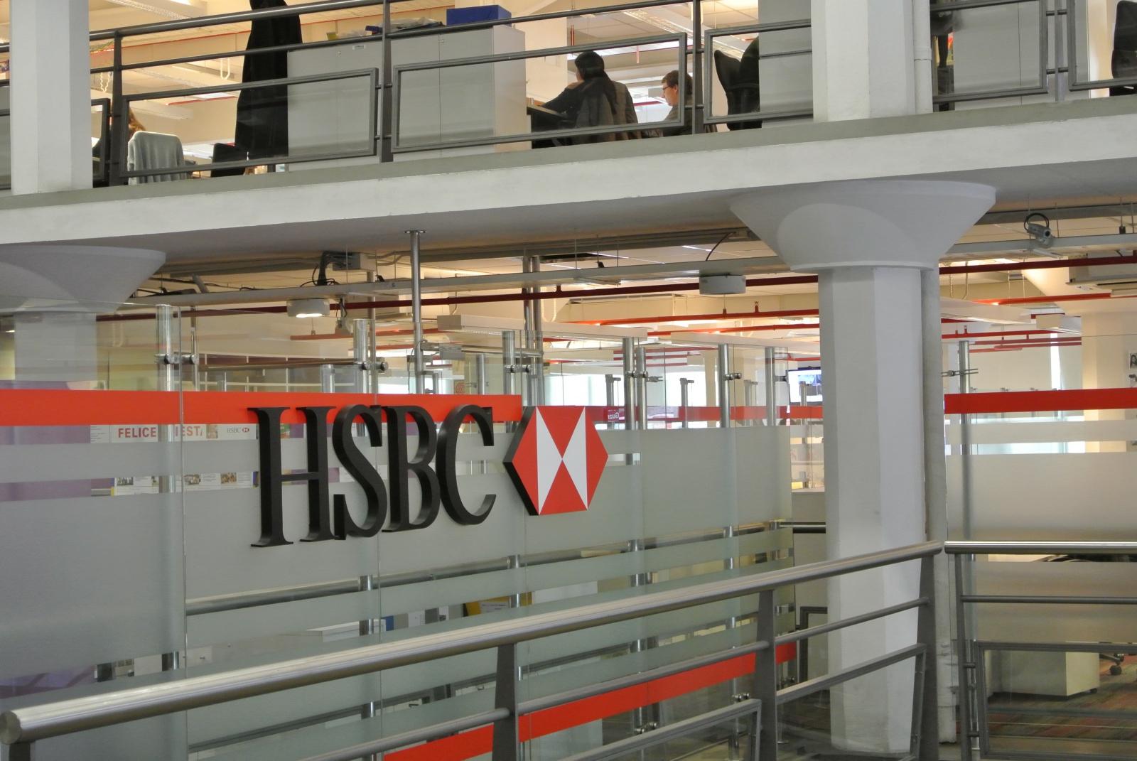 Hsbc Bank Account Holders - ndtvcom