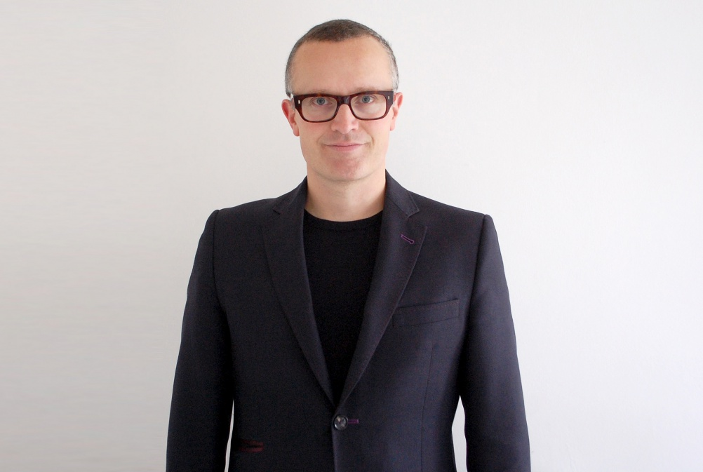 Former GDS design director Ben Terrett is joining the Co-operative as group design director