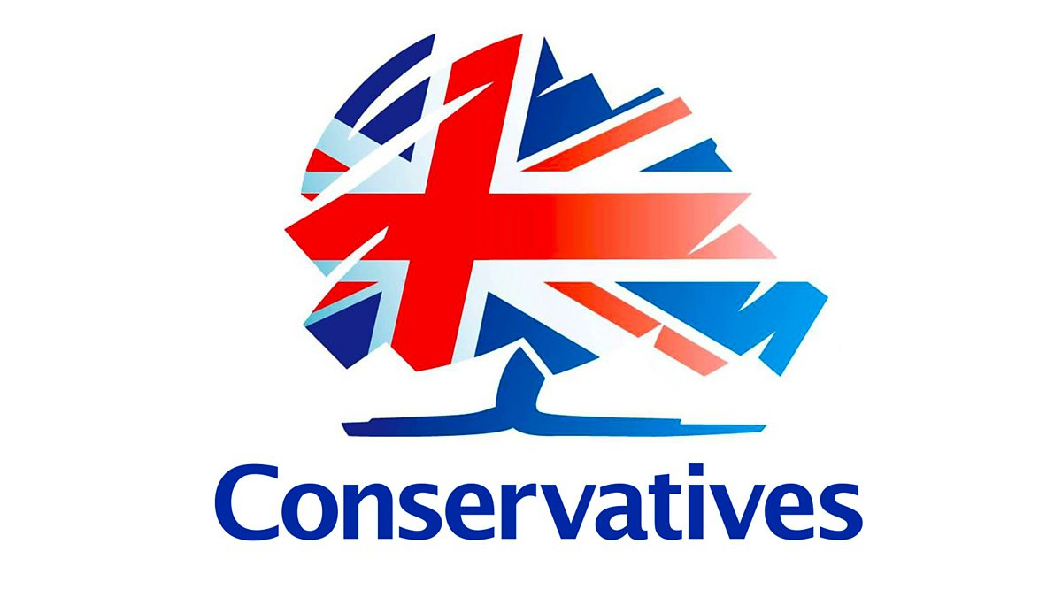 Image result for conservative party logo