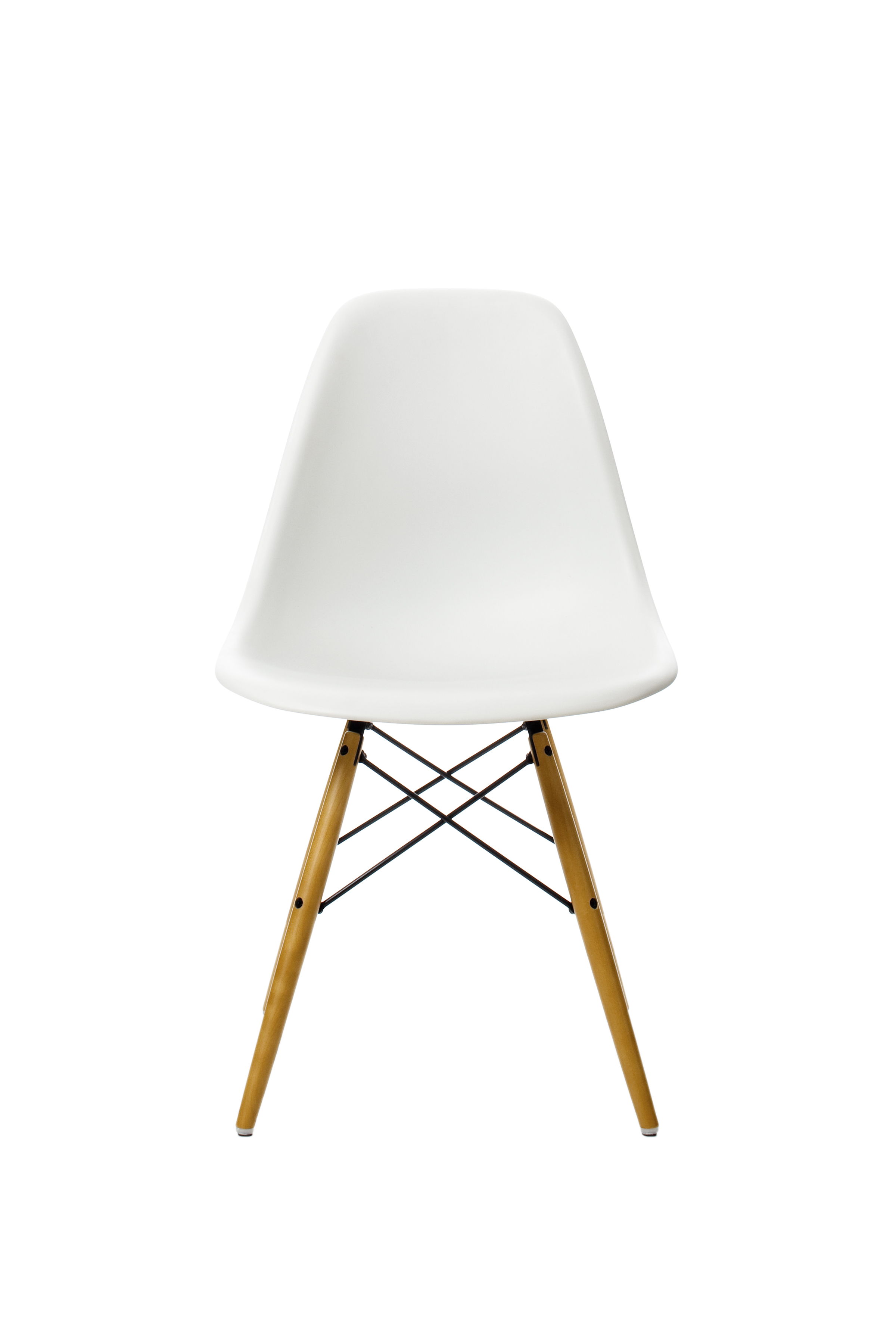 DSW chair, by Charles & Ray Eames