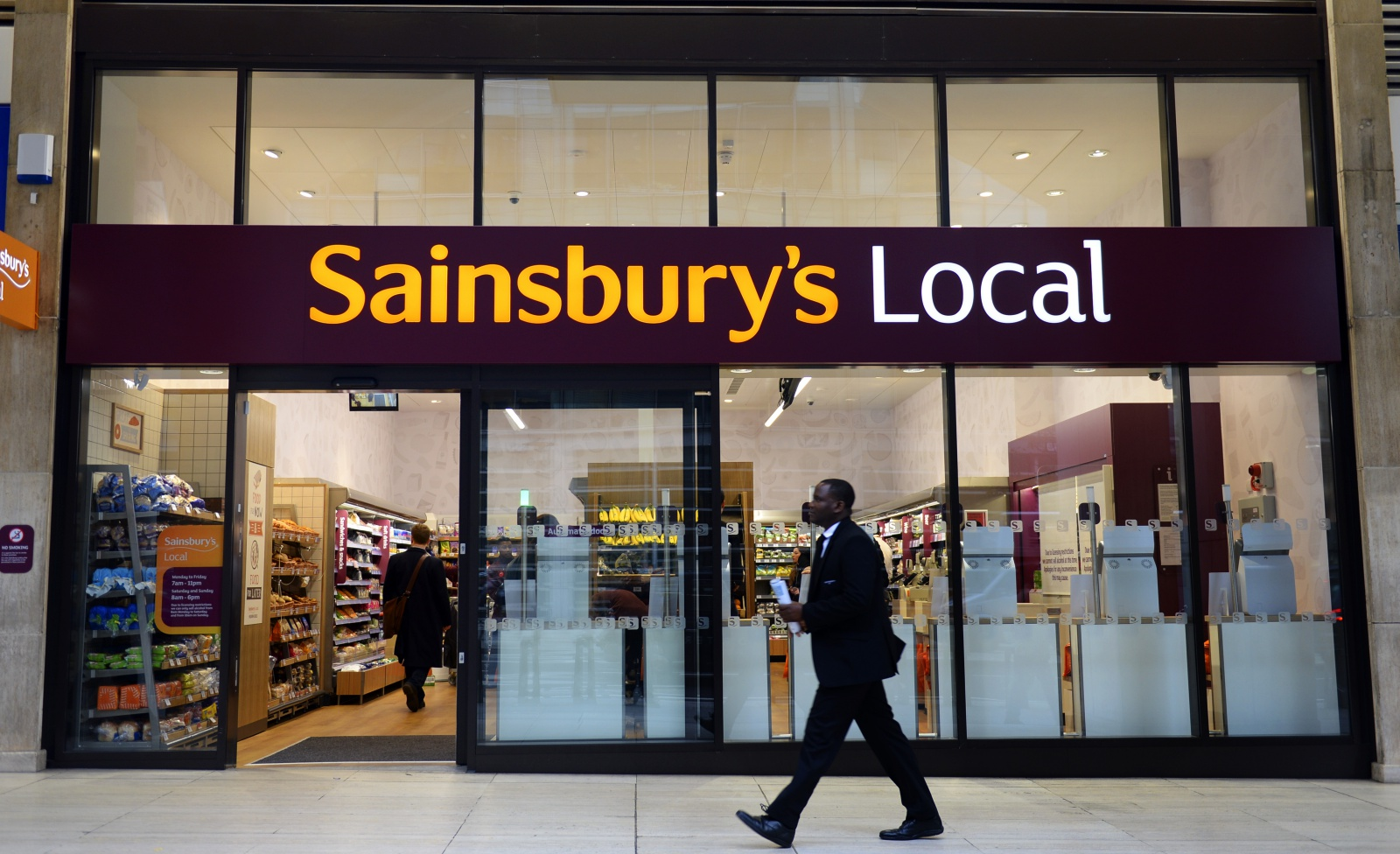 sainsbury s the uk s largest retailers Sainsbury's today opened its largest supermarket in northern ireland and one of the biggest newly built stores it has opened anywhere in the uk in the past decade.