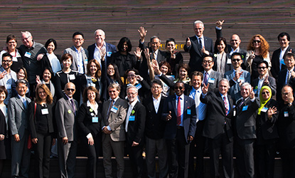 Members of the Icsid general assembly