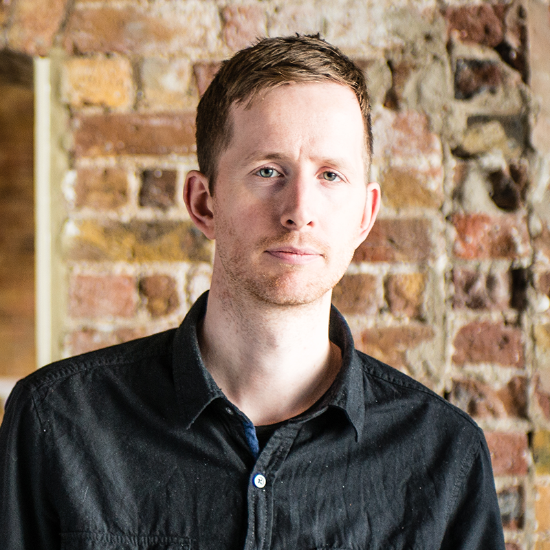 Dave Dunlop, creative director and partner, Else