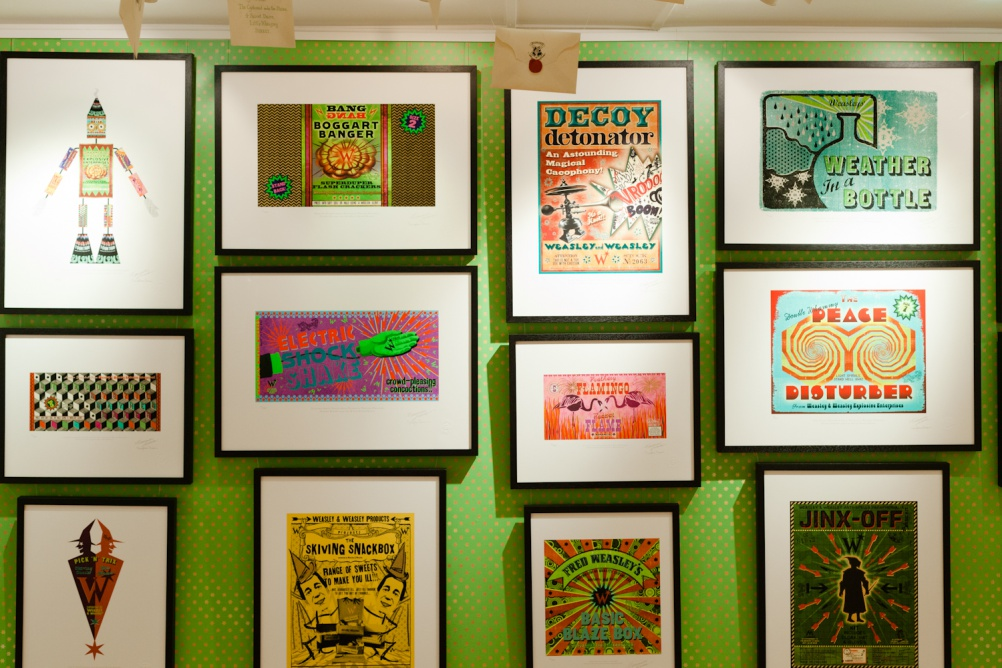 MinaLima Opening Night 12